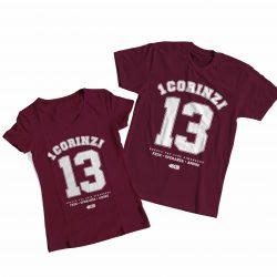 T-Shirt Corinzi 13