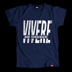 VIVERE NON VIVACCHIARE BL
