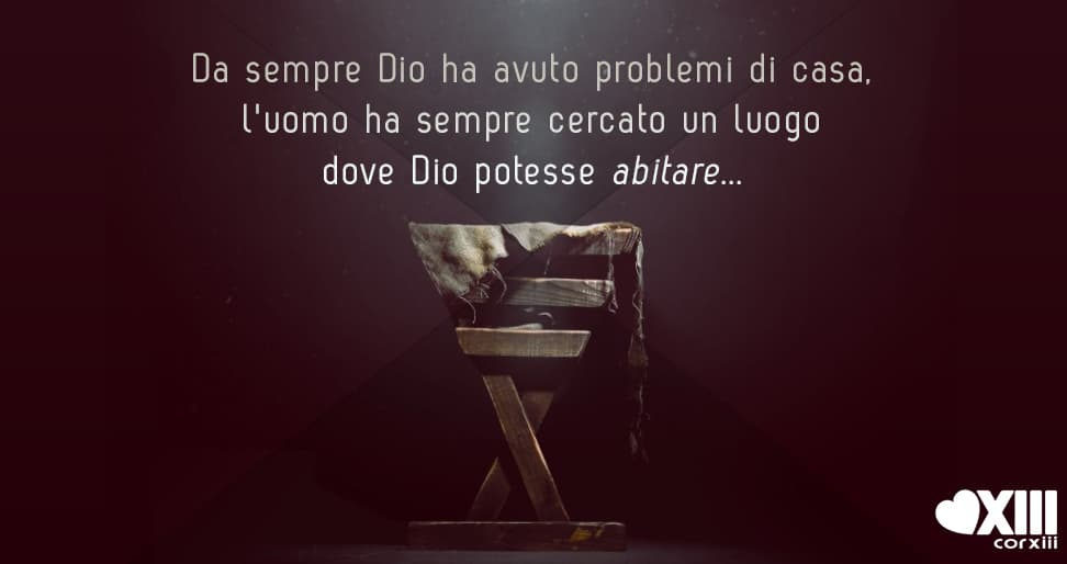 C'è posto per Dio don Sebastiano Bertin