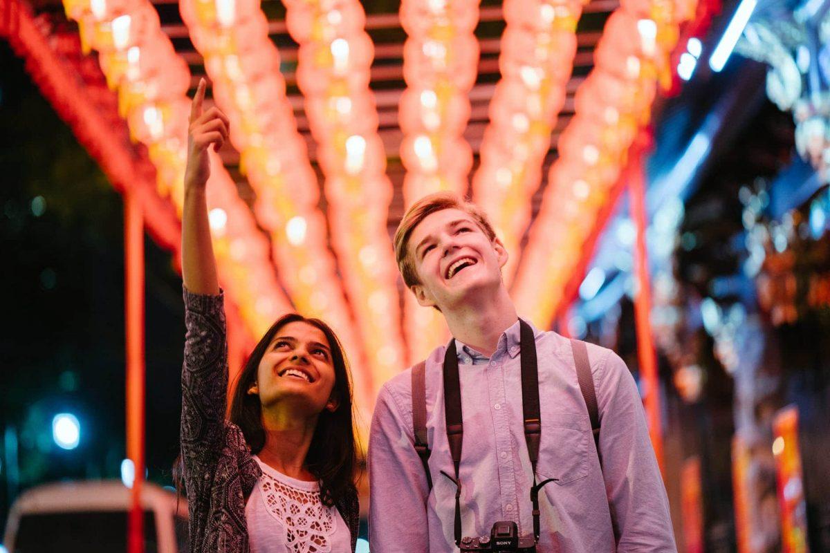 Giovani e fede: ecco cosa puoi fare per avvicinare i tuoi coetanei a Dio